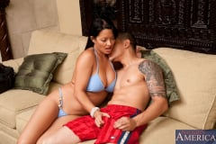 Mason Storm and Cris Commando in Latin Adultery (Thumb 02)