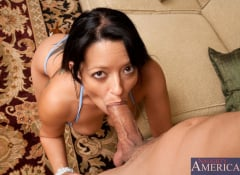Mason Storm and Cris Commando in Latin Adultery (Thumb 05)