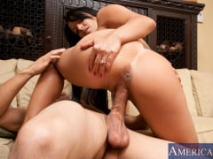 Mason Storm and Cris Commando in Latin Adultery (Thumb 10)