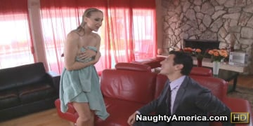 Julia Ann and Denis Marti in My Wife's Hot Friend