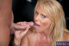 Karen Fisher and Christian in Naughty Office (Thumb 14)
