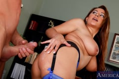 Penelope Piper and Billy Glide in Naughty Office (Thumb 14)