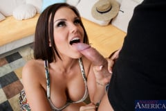 Mackenzee Pierce and Mick Blue in Neighbor Affair (Thumb 03)