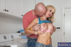Cindi Sinderson and Christian in My Wife's Hot Friend (Thumb 02)
