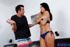 Dylan Ryder and Billy Glide in My Dad's Hot Girlfriend (Thumb 01)