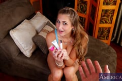 Alanah Rae and Jordan Ash in Housewife 1 on 1 (Thumb 01)