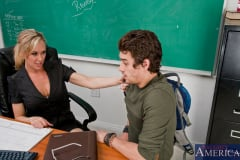 Brandi Love and Xander Corvus in My First Sex Teacher (Thumb 01)