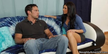 India Summer and Johnny Castle in My Friends Hot Mom