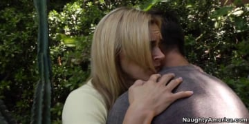 Tanya Tate and Johnny Castle in My Friends Hot Mom