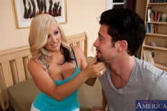Dayna Vendetta and Seth Gamble in My Sisters Hot Friend (Thumb 04)