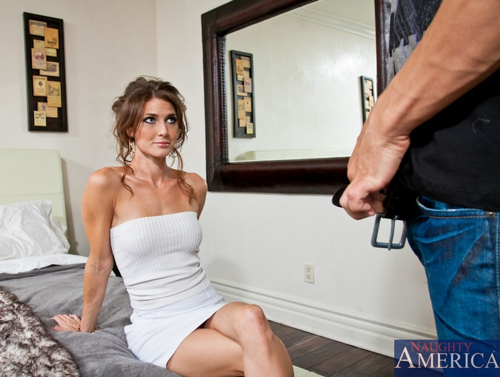 Naughty America 'Jenni Lee and Bruce Venture in My Dad's Hot Girlfriend' starring Jenni Lee (photo 3)