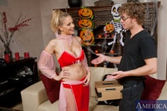 Julia Ann and Michael Vegas in My Friends Hot Mom (Thumb 02)