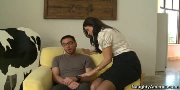 India Summer and Dane Cross in My Friends Hot Mom