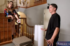 Kristina Rose and Alex Gonz in Latin Adultery (Thumb 01)