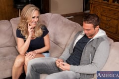 Brandi Love and Rocco Reed in My Friends Hot Mom (Thumb 02)