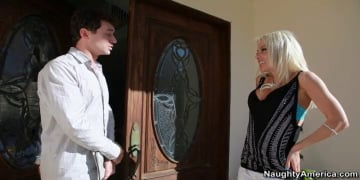 Helly Hellfire and James Deen in I Have a Wife