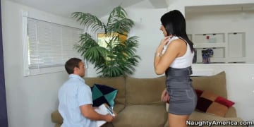 Sophia Bella and Rocco Reed in I Have a Wife