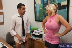 Alanah Rae and Marco Rivera in Naughty Office (Thumb 03)