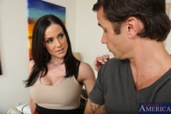 Kendra Lust and Alan Stafford in My Friends Hot Mom (Thumb 02)