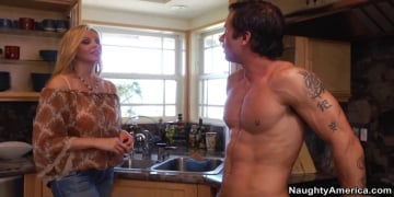 Julia Ann and Alan Stafford in My Friends Hot Mom