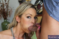Abbey Brooks and Rocco Reed in My Girlfriend's Busty Friend (Thumb 05)