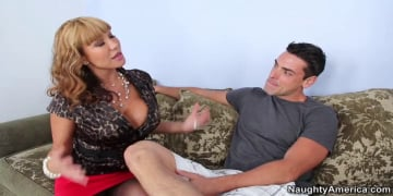 Ava Devine and Ryan Driller in My Friends Hot Mom