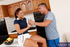 Mischa Brooks and Mick Blue in I Have a Wife (Thumb 01)