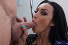 Breanne Benson and Johnny Sins in My Dad's Hot Girlfriend (Thumb 12)