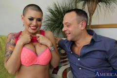 Eva Angelina and Kurt Lockwood in My Girlfriend's Busty Friend (Thumb 03)