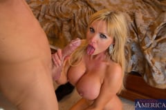 Nikki Benz and Johnny Sins in My Dad's Hot Girlfriend (Thumb 15)