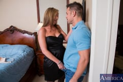 Brianna Brooks and Johnny Castle in My Dad's Hot Girlfriend (Thumb 04)