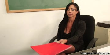 Jewels Jade and Danny Wylde in My First Sex Teacher