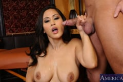 Jessica Bangkok and Bill Bailey in My Naughty Massage (Thumb 11)