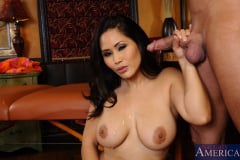 Jessica Bangkok and Bill Bailey in My Naughty Massage (Thumb 15)