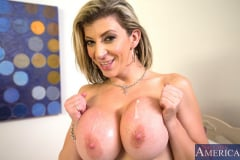 Sara Jay and Danny Wylde in My Friends Hot Mom (Thumb 11)
