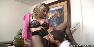 Cory Chase and J Pipes in My First Sex Teacher