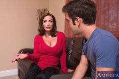 Diamond Foxxx and Logan Pierce in My Friends Hot Mom (Thumb 02)