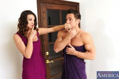 Carmen McCarthy and Johnny Castle in My Wife's Hot Friend (Thumb 01)