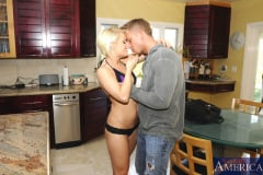 Ash Hollywood and Bill Bailey in Neighbor Affair (Thumb 04)