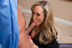 Brandi Love and Bill Bailey in Seduced by a cougar (Thumb 12)