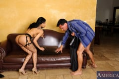 MaryJean and Marco Banderas in Naughty Office (Thumb 03)