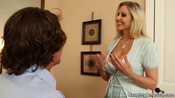 Julia Ann and Tyler Nixon in My Friends Hot Mom