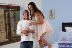Teal Conrad and Marco Banderas in I Have a Wife (Thumb 02)