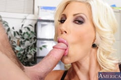 Puma Swede and Johnny Castle in Naughty Office (Thumb 03)