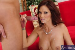 Syren De Mer and Bill Bailey in Seduced by a cougar (Thumb 15)