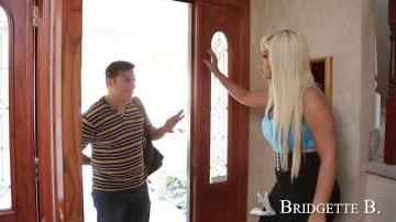 Bridgette B. and Anthony Rosano in My First Sex Teacher