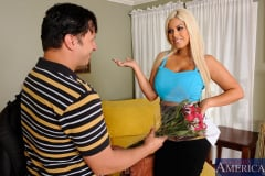 Bridgette B. and Anthony Rosano in My First Sex Teacher (Thumb 03)