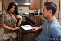 Romi Rain and Johnny Castle in I Have a Wife (Thumb 01)