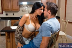Romi Rain and Johnny Castle in I Have a Wife (Thumb 03)