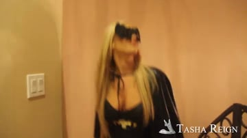 Tasha Reign and Danny Mountain in My Sisters Hot Friend